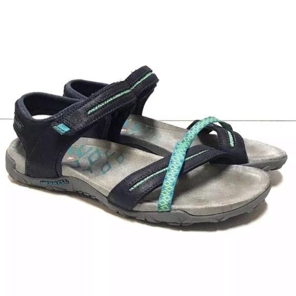 merrell sandals size 6 2019